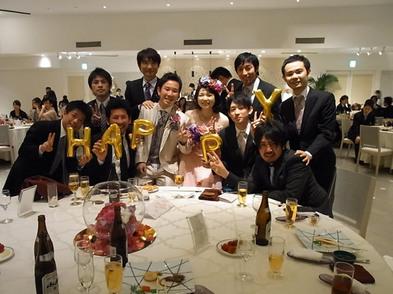 福岡 賃貸 山P結婚式�@.jpg