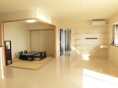 福岡 賃貸 アルフィーネLDK&和室�A.jpg