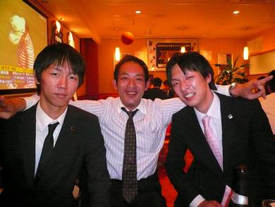 福岡 賃貸 一次会 新米&おじさん.jpg