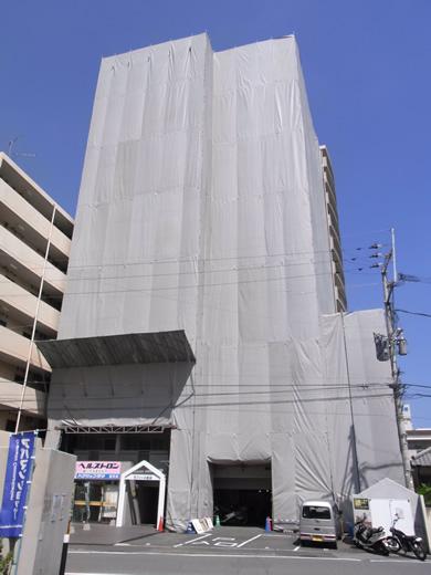 福岡 賃貸 大規模改修工事�@.jpg