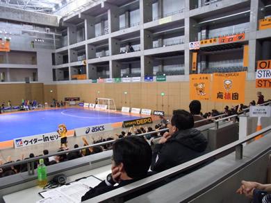 福岡 賃貸 試合�Dハーフタイム.jpg