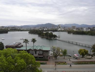 福岡 賃貸 窓からの眺め.jpg